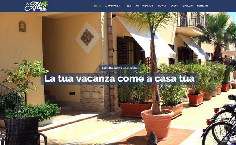Residence San Vito lo Capo Aloe