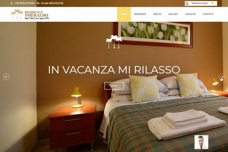 Residence Smeraldo San Vito Lo Capo