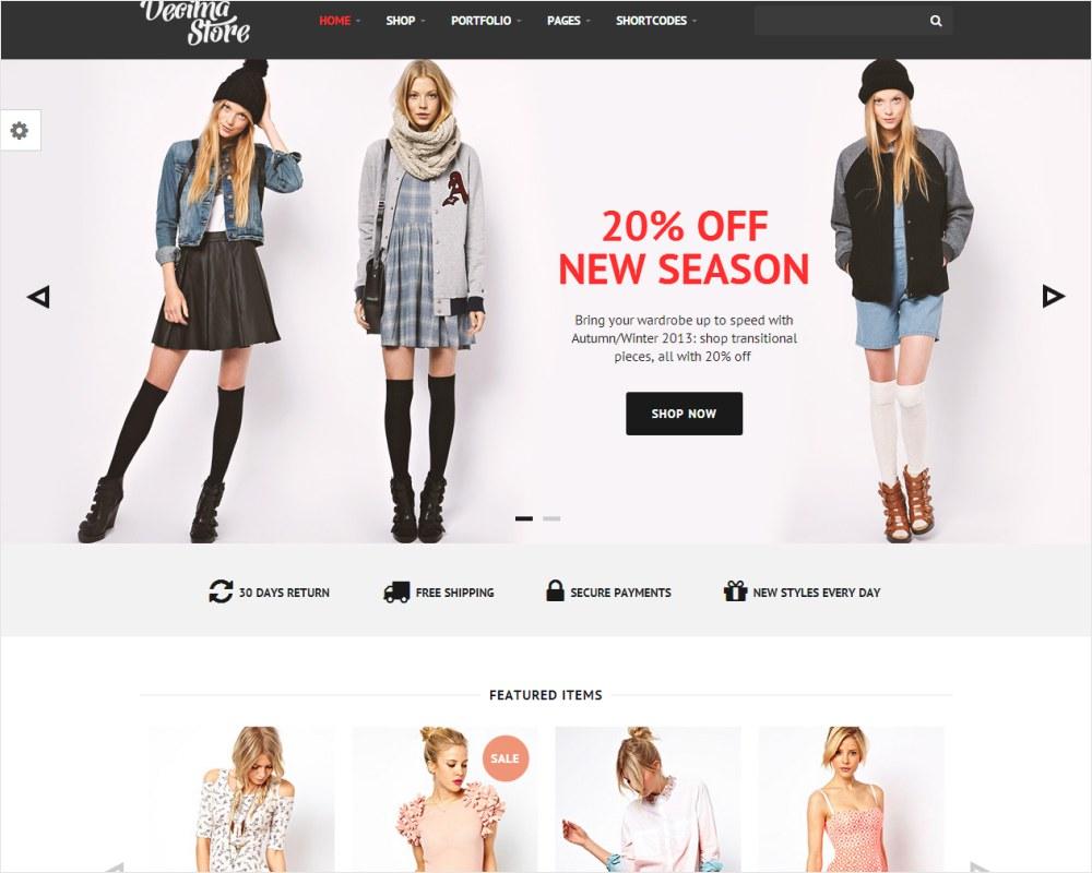 Moda Abiti e accessori - Season style