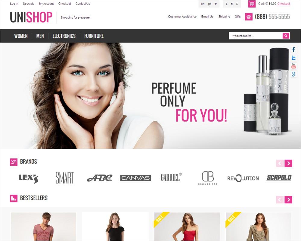 Parfum e accessori moda - For your style