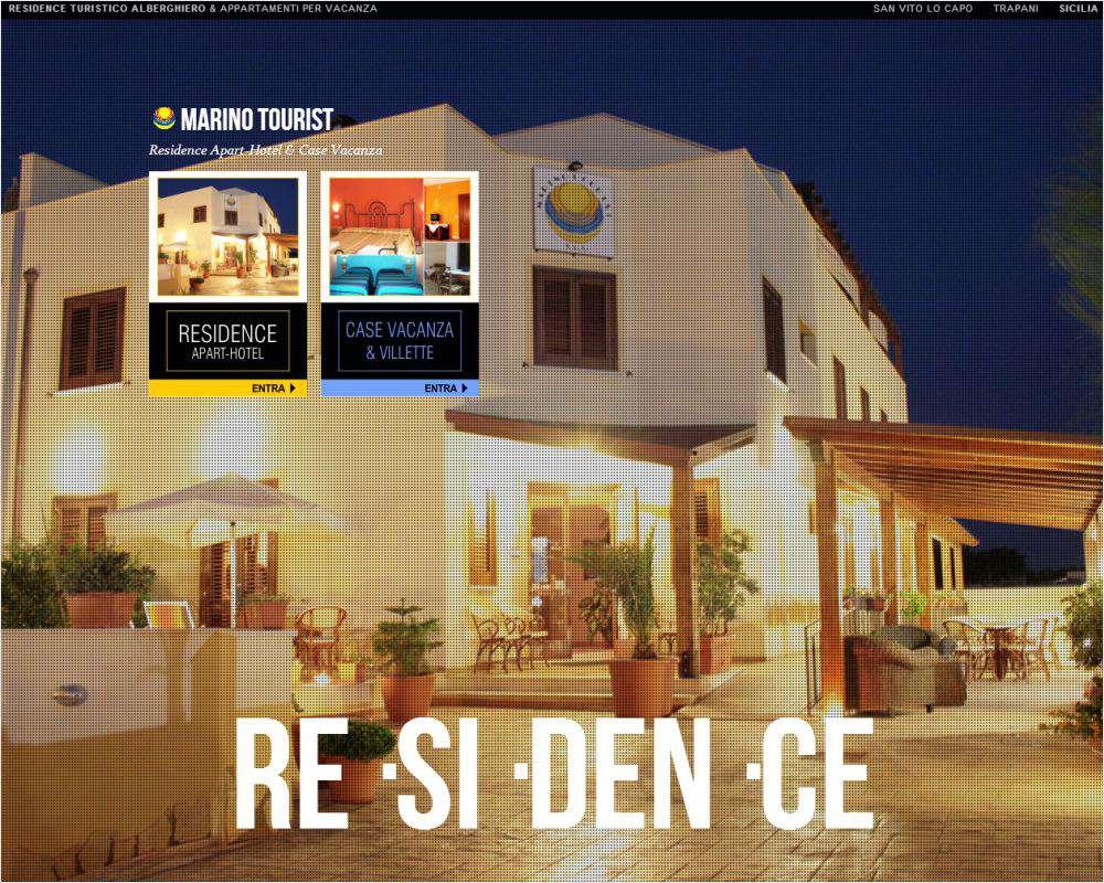 ResidencesSanvitolocapo.com - Residence a SanVitoLoCapo